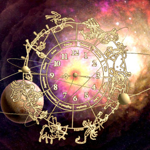 astrological mapping