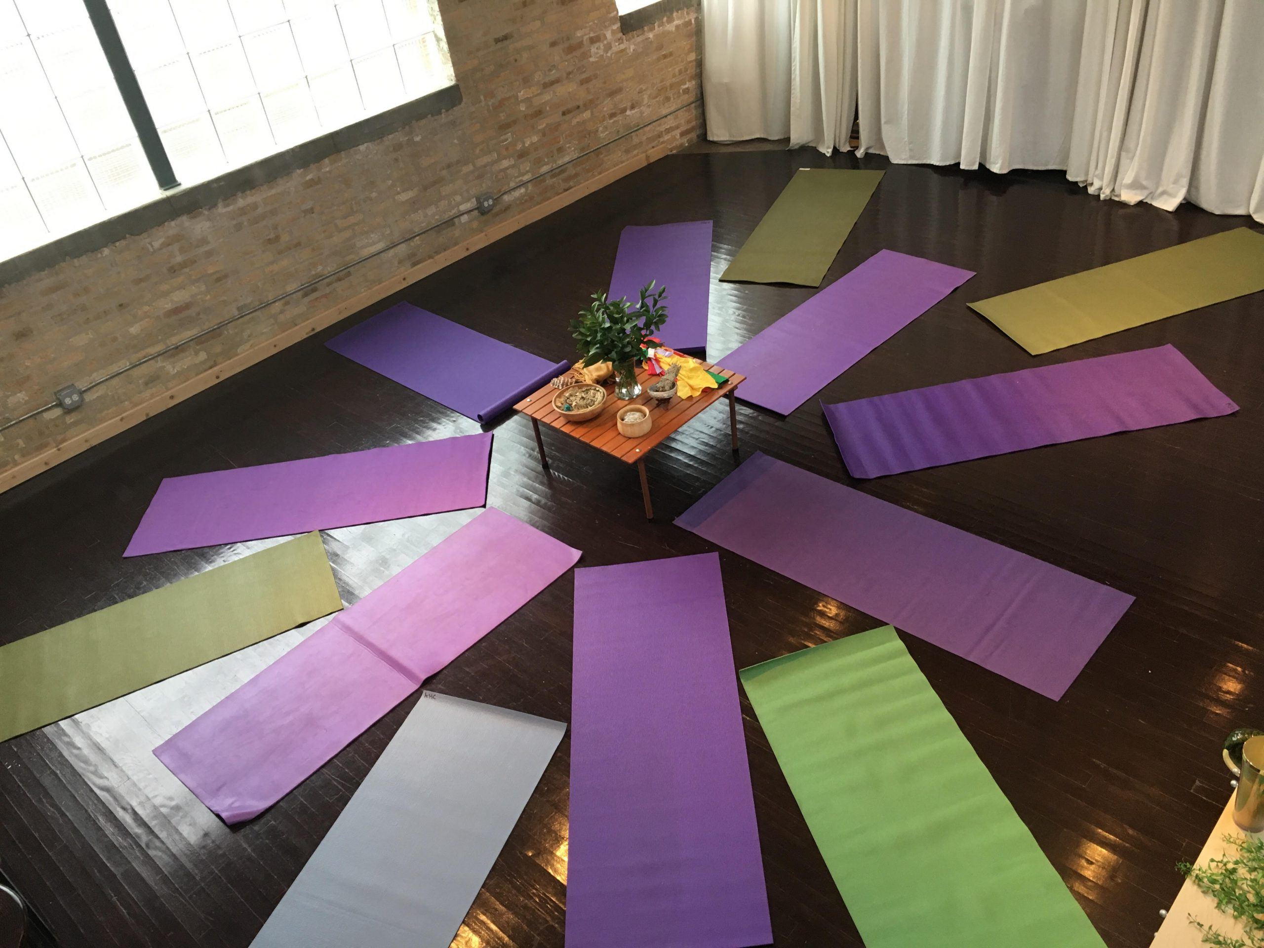Meditation Chicago