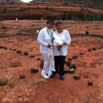 Sedona Retreat Medicine Wheel Ceremony