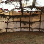 Sweat Lodge Ceremony in Sedona Arizona