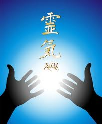 reiki training evanston
