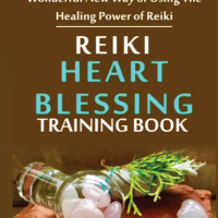 Reiki Heart Blessing Training