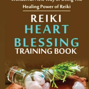 Reiki Heart Blessing Training
